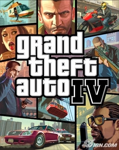 Download Game GTA IV - Full Link Max Speed 01
