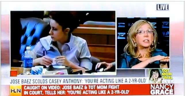 casey anthony hot body photo. Casey Anthony#39;s ody