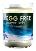 Plamil Egg Free Mayo Natur