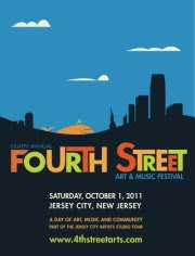 8th Annual 4th Street Art and Music Festival