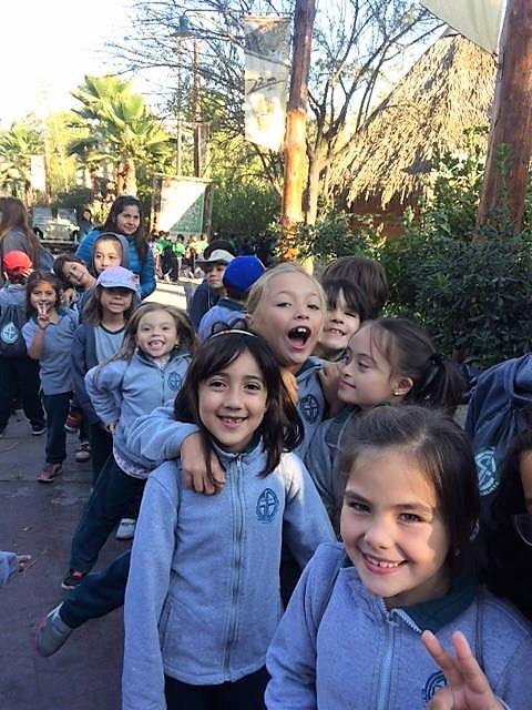 Salida al Buin Zoo