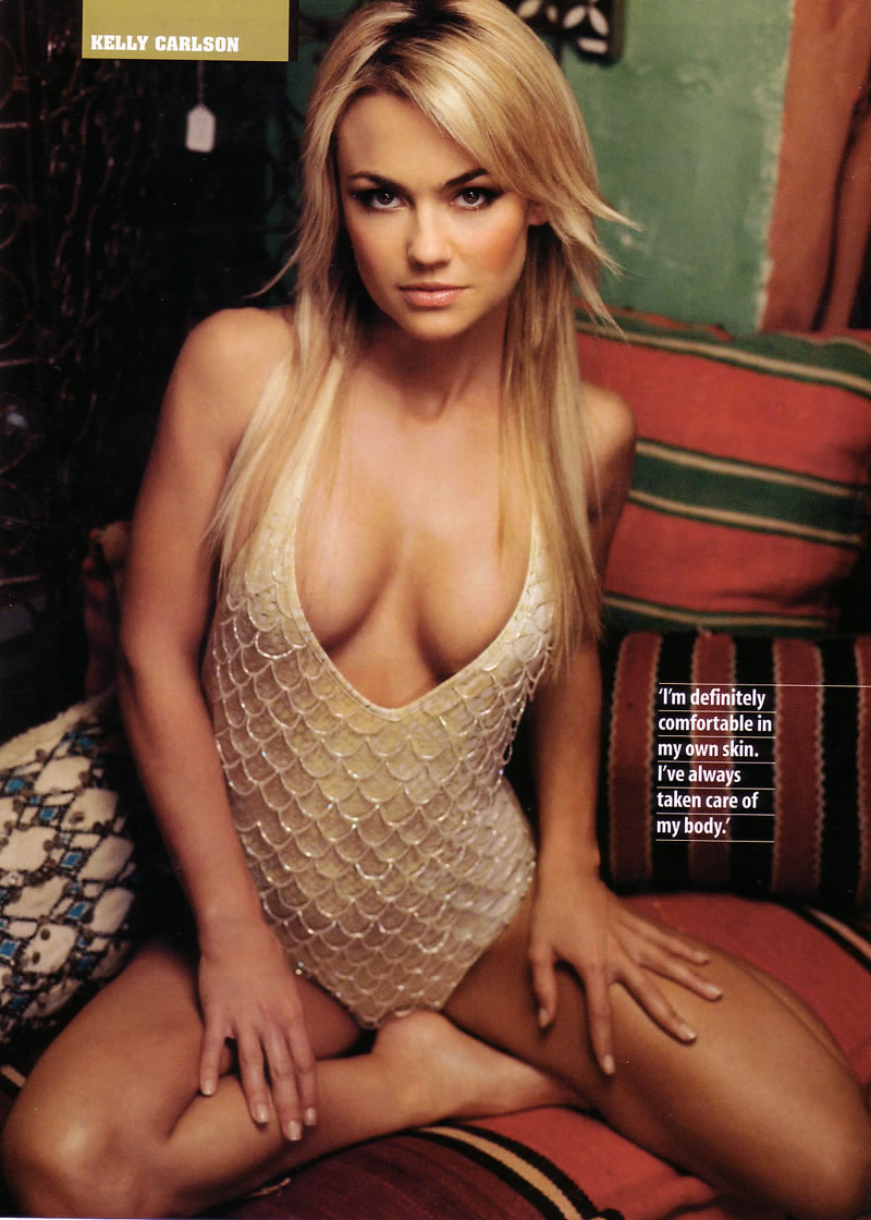 latest kelly carlson hot wallpapers 521 entertainment world