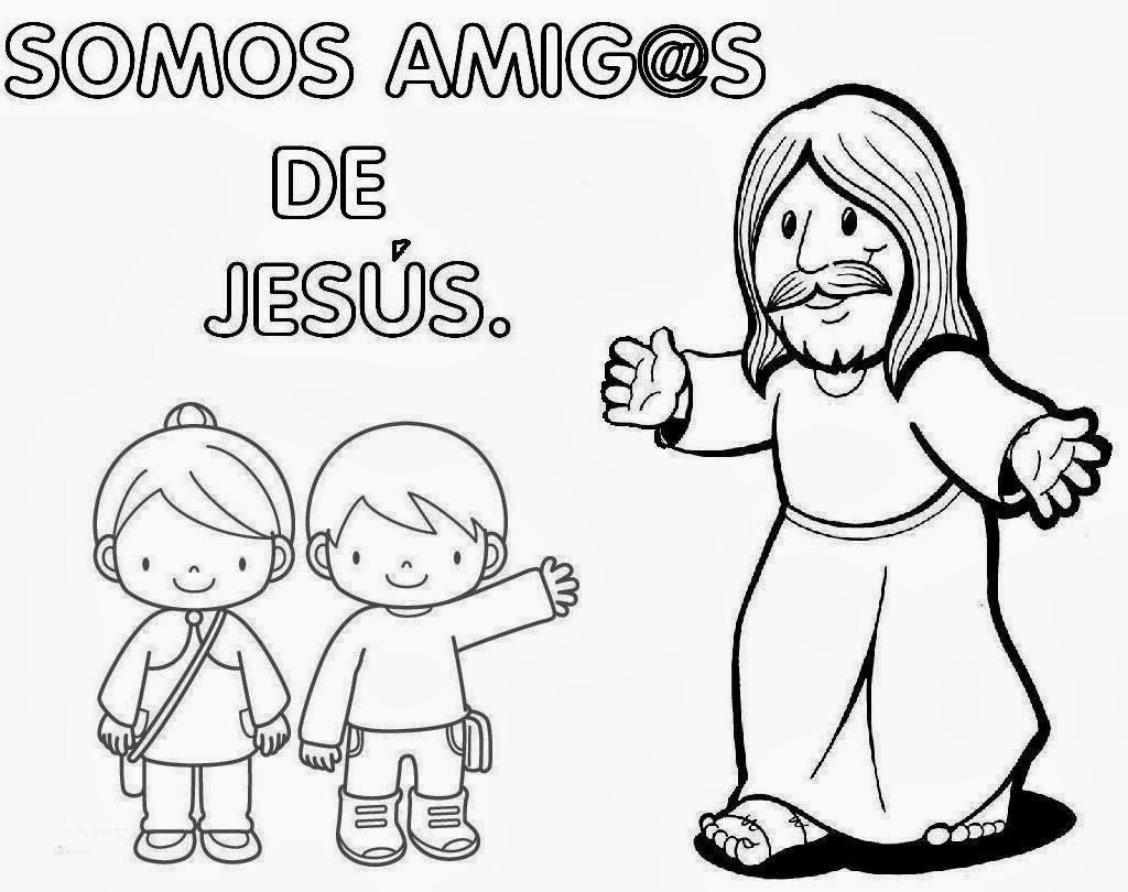Dibujos De Religion Para Colorear Online ~ Ideas Creativas Sobre ...