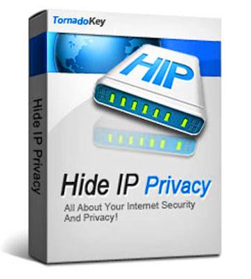 Hide IP Privacy v2.6.1.6 + Crack