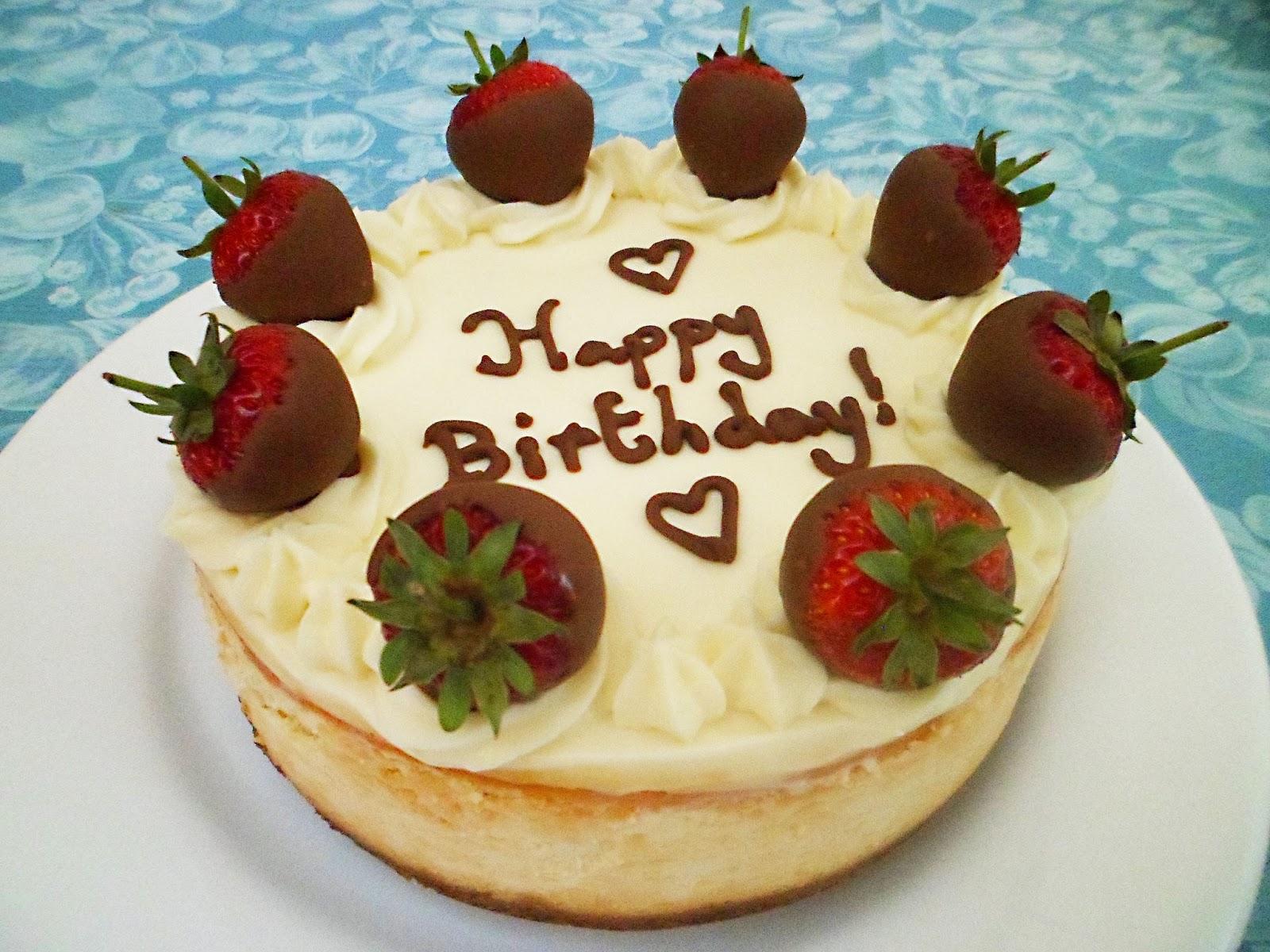 Recipe For Birthday Cake Cheesecake Image Inspiration of Cake