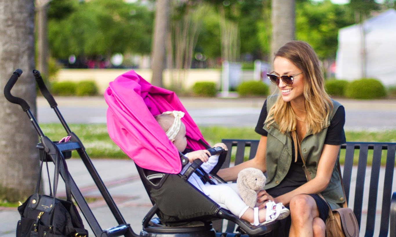 Baby Gear Favorites with Nordstrom