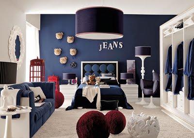 Childrenbedroom Ideas On Www Trendir Com Interiors Childrens Bedroom Ideas  By Altamoda Html
