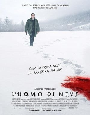 Boneco de Neve Torrent Download