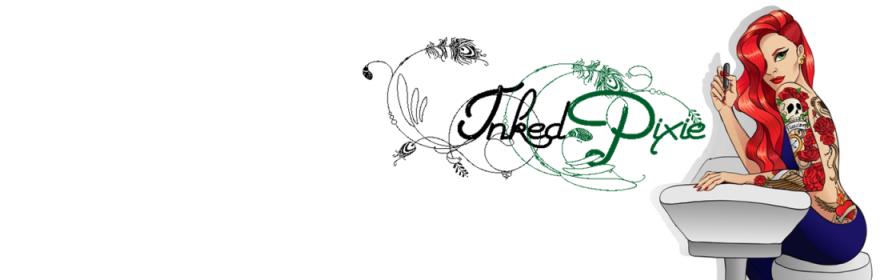 Inked Pixie