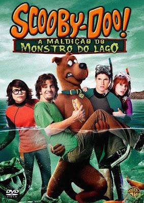 Scooby-Doo!: A Maldição do Monstro do Lago - DVDRip Dual Áudio
