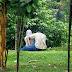 Pasangan Kekasih Kantoi Memipit Di Tepi Masjid Putrajaya