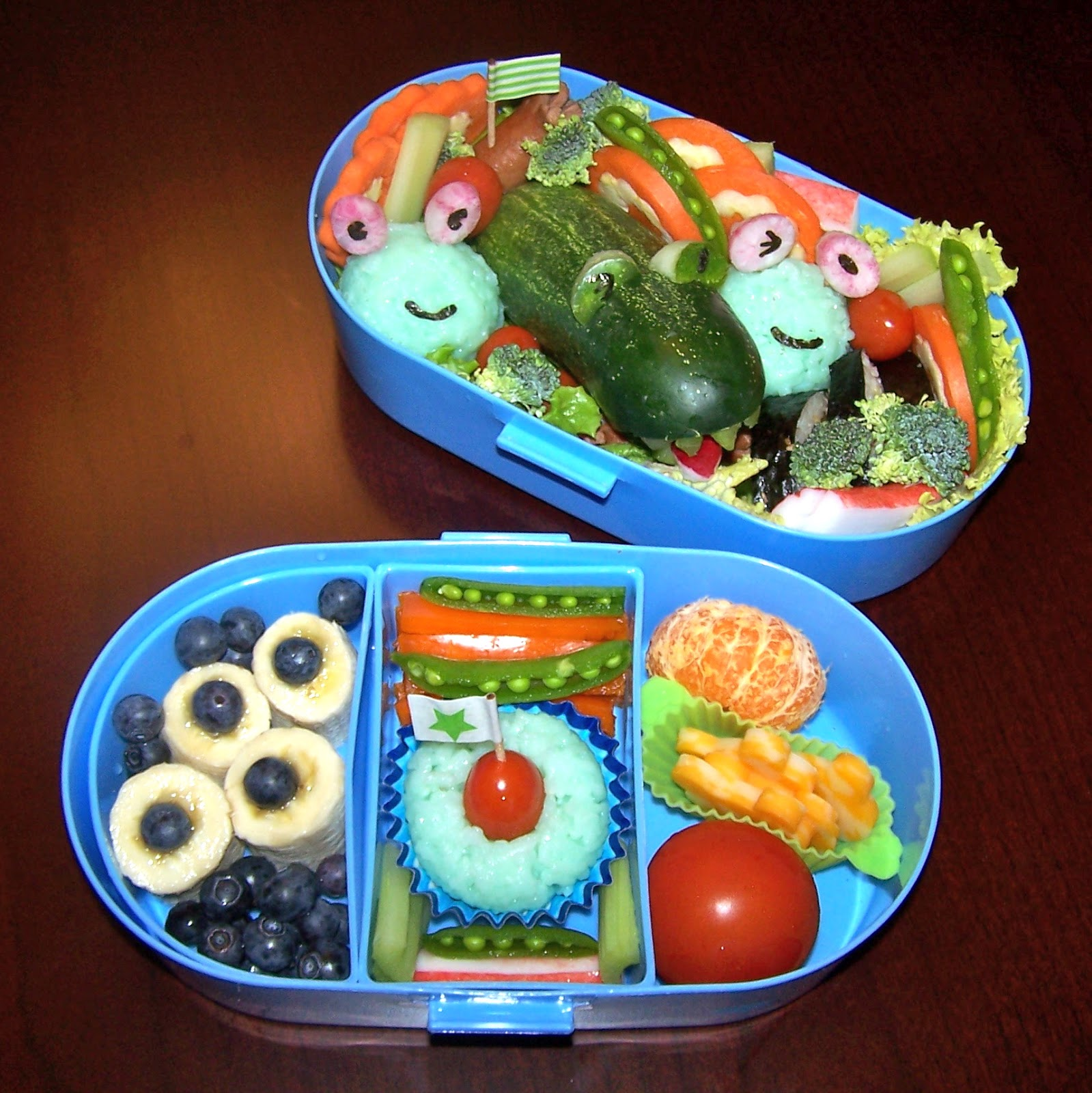 The princess and the tot bento boxes food allergies bento boxes food allergies forumfinder Images