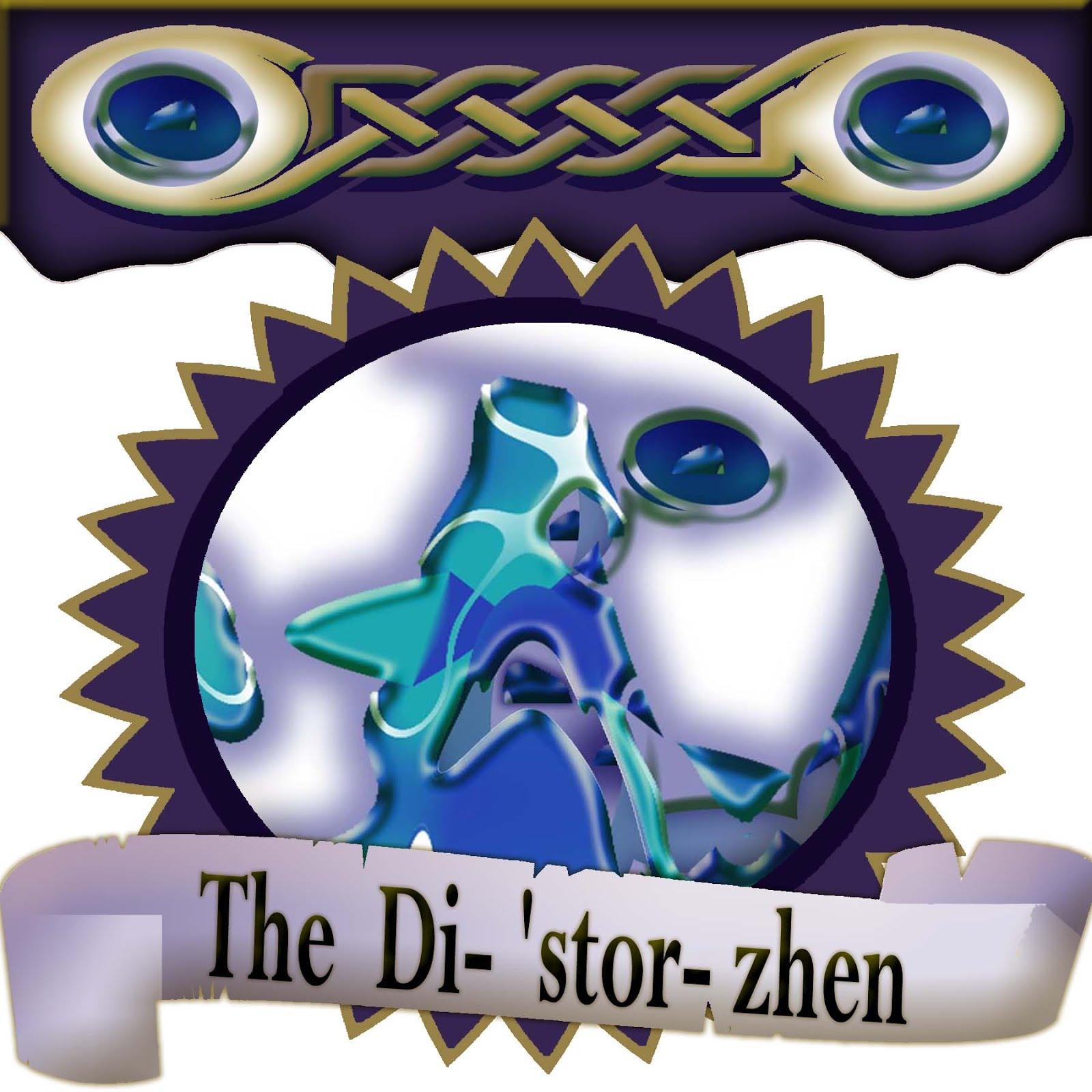 The Di'- 'stor -zhen