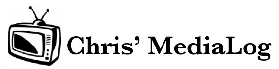 Chris' MediaLog