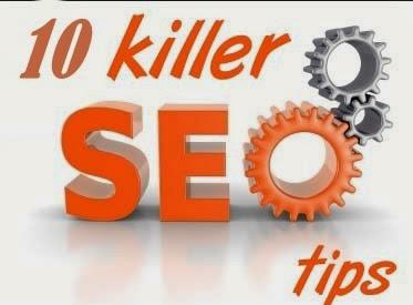 killer seo tips