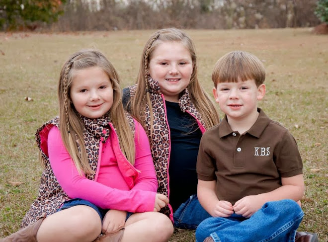 Sims' Kids