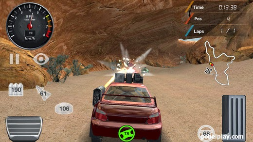 Download Armored Off-Road Racing Android