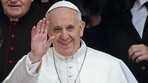 Papa doa R$ 11,7 milhões para saldar dívida da JMJ