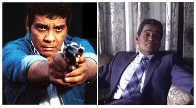 House Resolution 2140 No More Politician as Villains to Filipino Films and Telenovelas FPJ Eddie Garcia