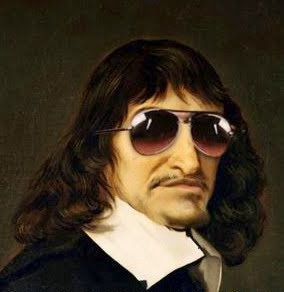 DESCARTES PAU