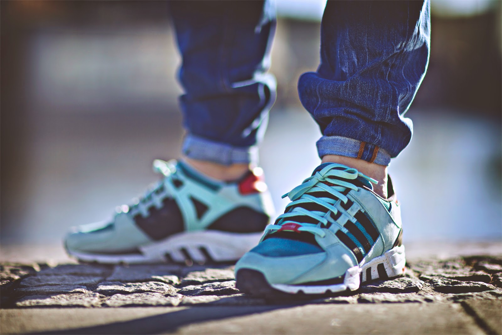 reputable site ad6a5 88499 adidas eqt running support big apple