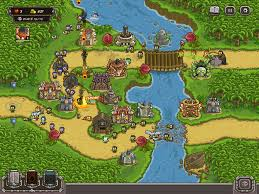 Kingdom Rush Oyunu