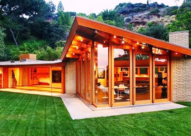 desain rumah kayu terbaik 2017 desain rumah minimalis