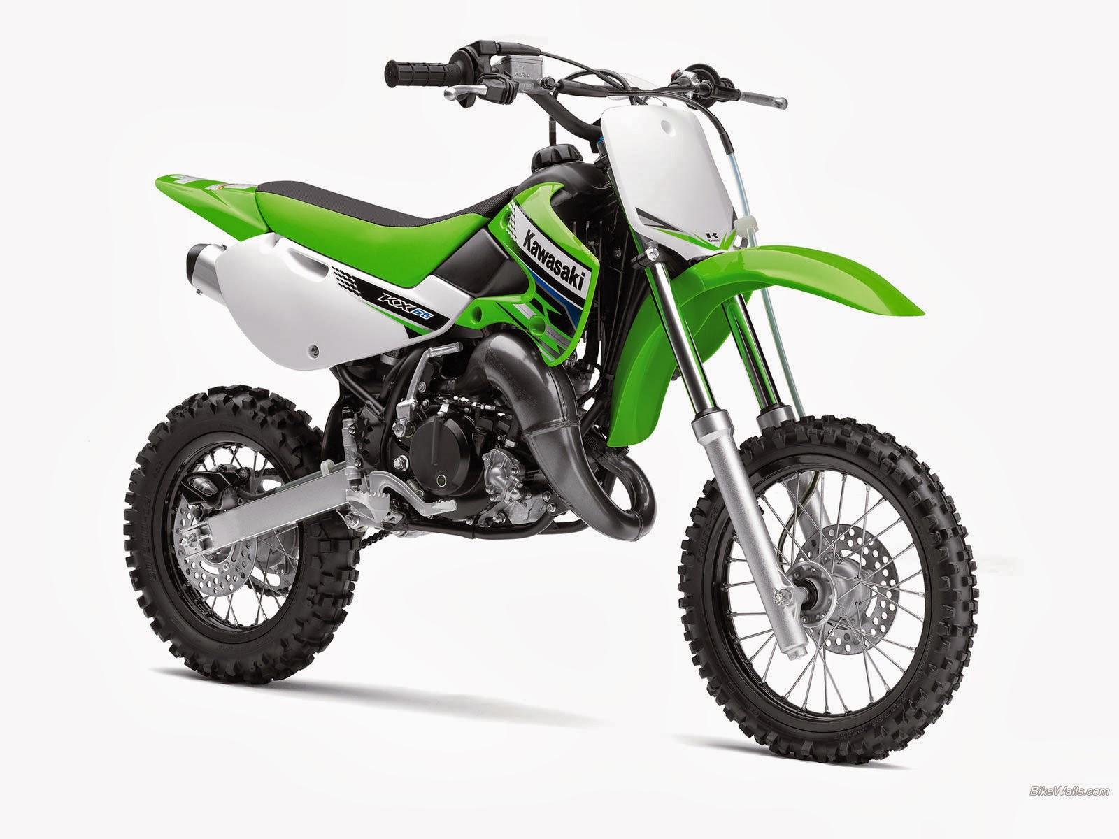 Kawasaki Kx 65 Kawasaki Motor