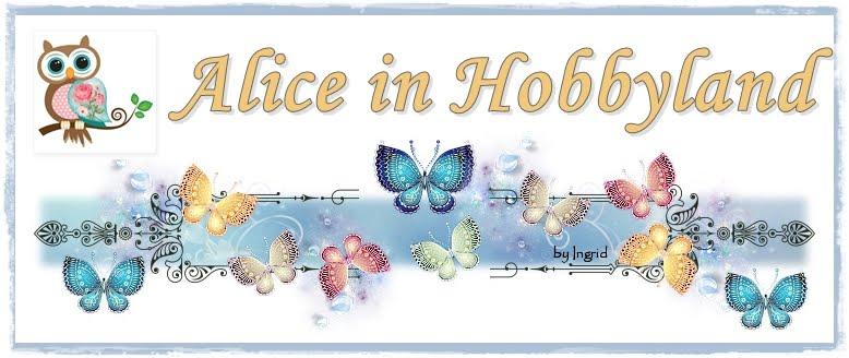 Alice in Hobbyland
