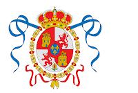 Bandera de España Borbónica