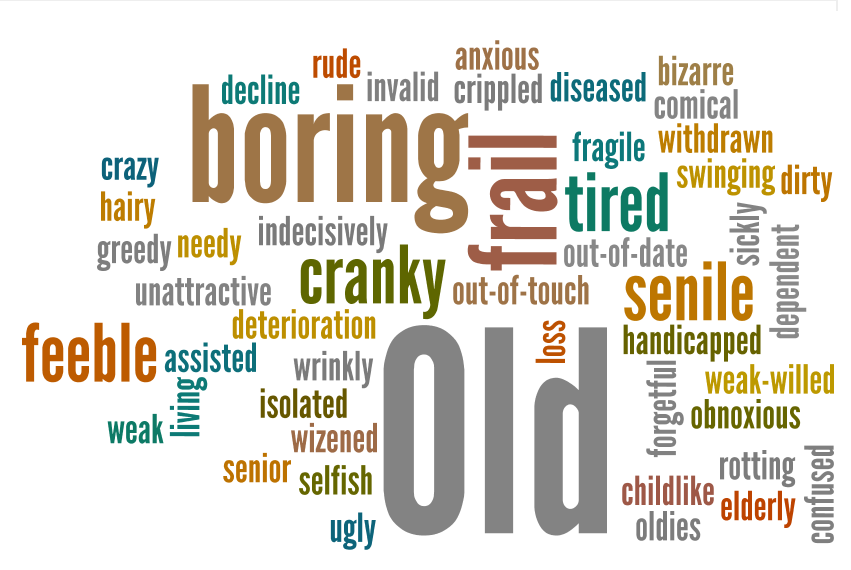 Stereotypes in older adults
