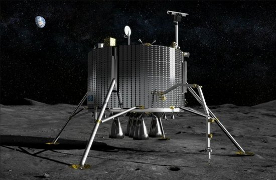 Europa e Rússia planejam exploração conjunta da Lua