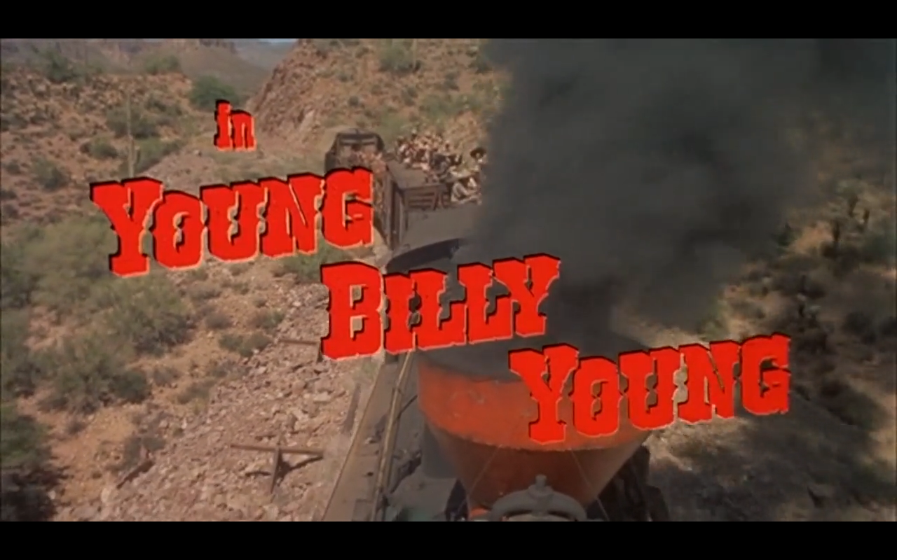 Young Billy Young [western-1969] [720p] [mega]