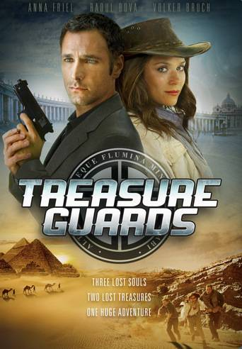 Treasure Guards (2011) ταινιες online seires oipeirates greek subs
