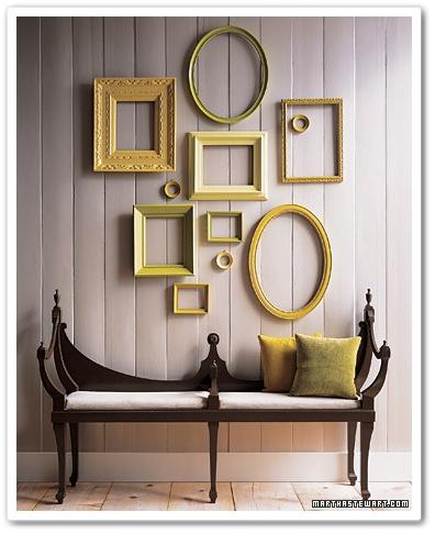 Decora reciclando ideas para decorar las paredes - Como decorar reciclando ...