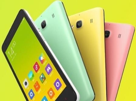 Spesifikasi dan Harga Terbaru Xiaomi Redmi 2 Prime One Stop Pulsa Elektrik All Operator Online Termurah