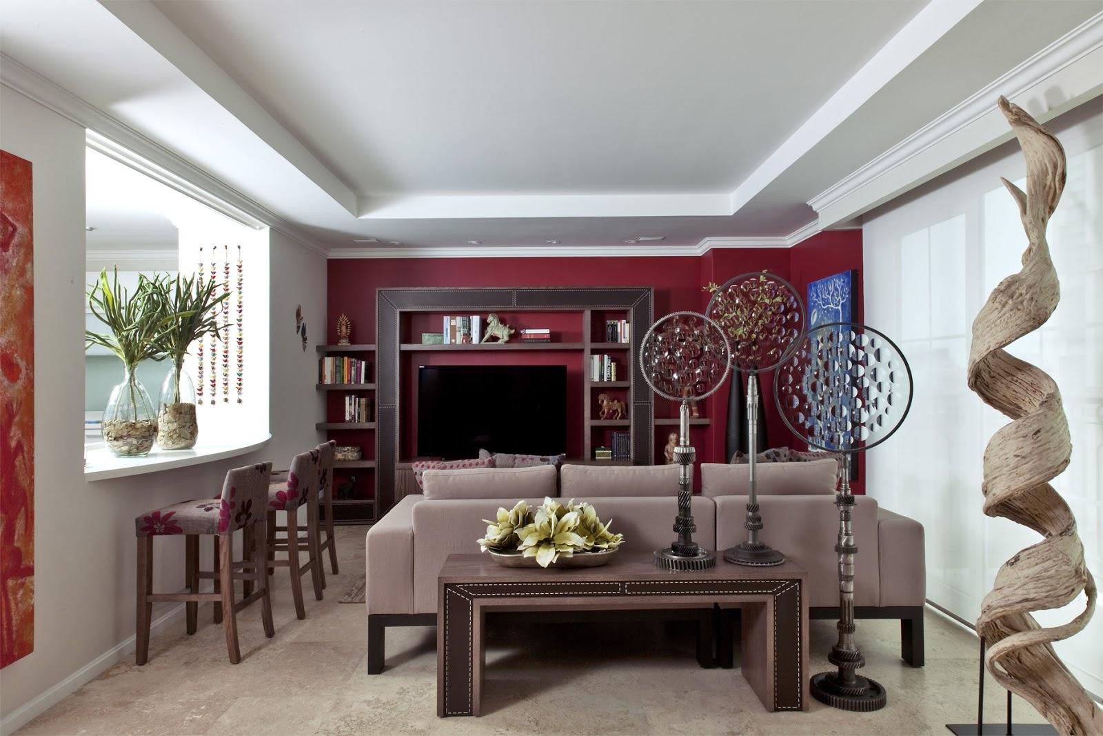 Mariangel coghlan espacios peque os for Diseno de interiores para apartamentos pequenos