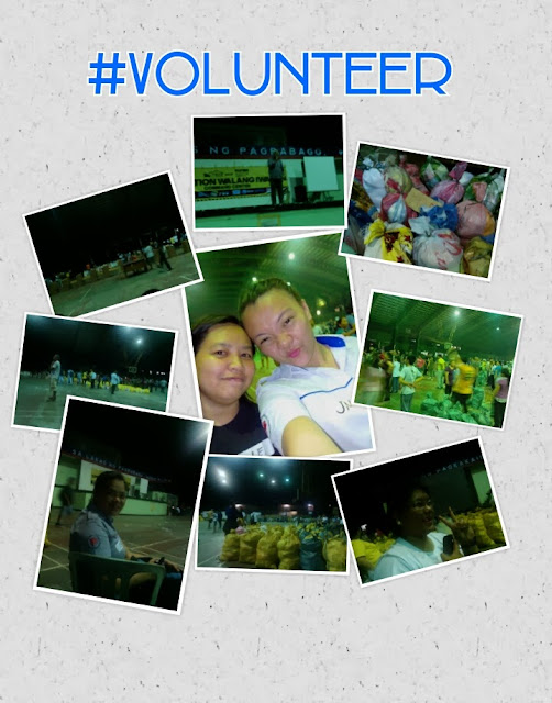 gawad kalinga, volunteer, GK, group