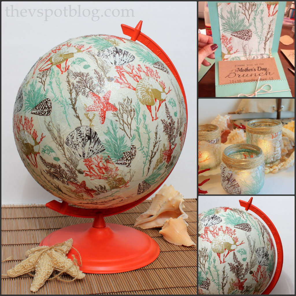 decoupage projects Interior design 7 classic decoupage projects for the home when something in your home is in need of a little pick-me-up, you can't go wrong with decoupage.