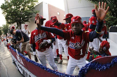 Uganda Little League World Series
