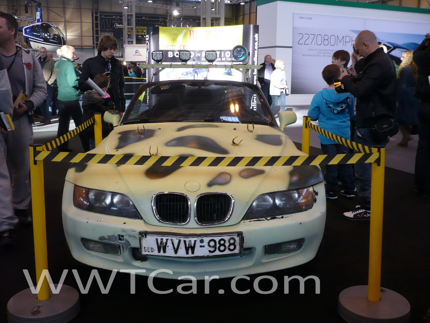 whatwasthatcar top gear 39 s bmw z3. Black Bedroom Furniture Sets. Home Design Ideas