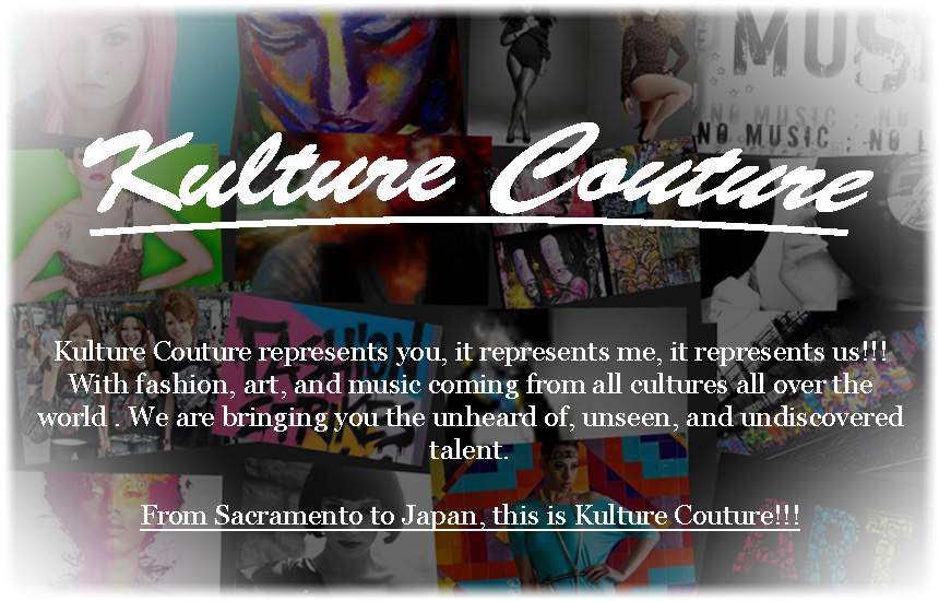 Kulture Couture