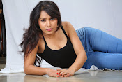 Smithika Acharya Glamorous photos-thumbnail-17