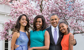 HMMM!!! DO YOU KNOW THAT BARACK OBAMA AND HIS WIFE HAD THEIR DAUGHTERS THROUGH IVF?