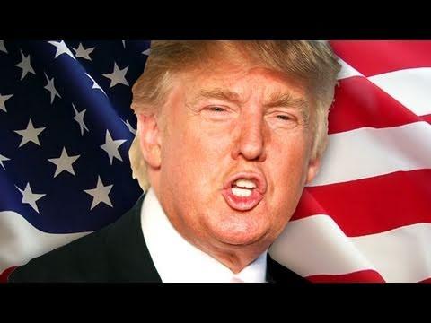 donald trump for president bumper sticker. donald trump for president