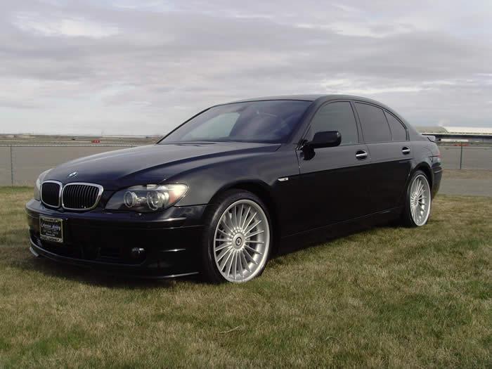Wheels Deals Where Buyer Meets Seller BMW Alpina B Luxury - Alpina b7 wheels for sale