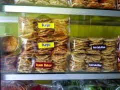 Peluang Bisnis Makanan Ringan Yang Menjanjikan