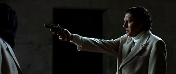 Intacto film 2001 juan carlos fresnadillo russian roulette
