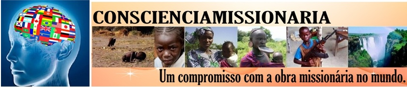 CONSCIENCIA MISSIONARIA