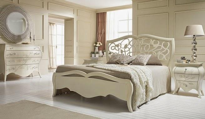 Decoração vintage para quarto de casal Mari Beleza Pura ~ Quarto Vintage Casal